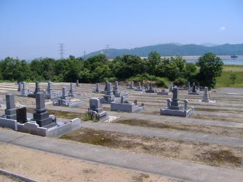 山本山霊園
