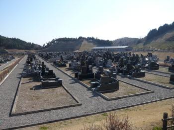 いずみ墓園