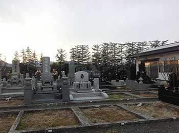 独尊山 威徳寺